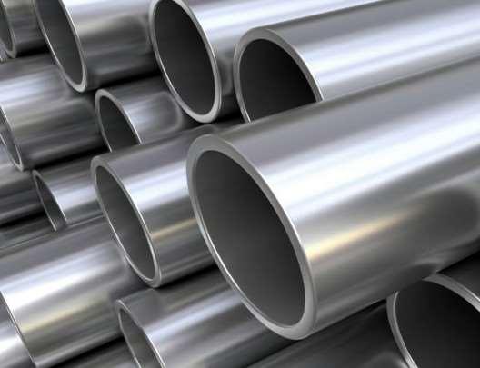 Трубы из нержавеющей стали: виды, применение, достоинства