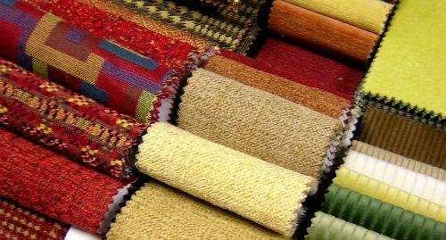 Обивочная ткань для мебели: как ее правильно выбрать?