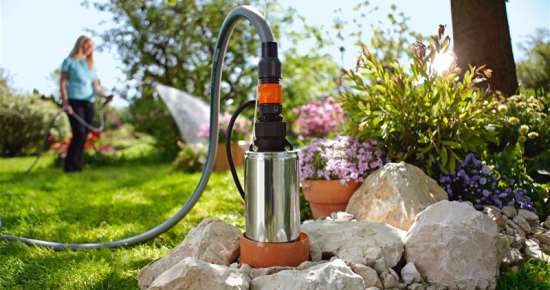 Выгодные условия бурения скважин для воды