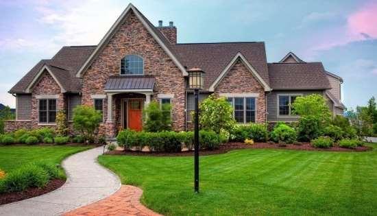Монолит-Хаус – лучшие проекты готовых загородных домов