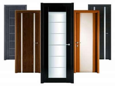 Советы по выбору и покупке межкомнатных дверей