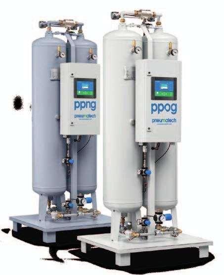 Pneumatech – лучшее промышленное оборудование