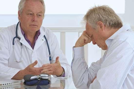 Лечебно-консультационный кабинет для борьбы с зависимостью