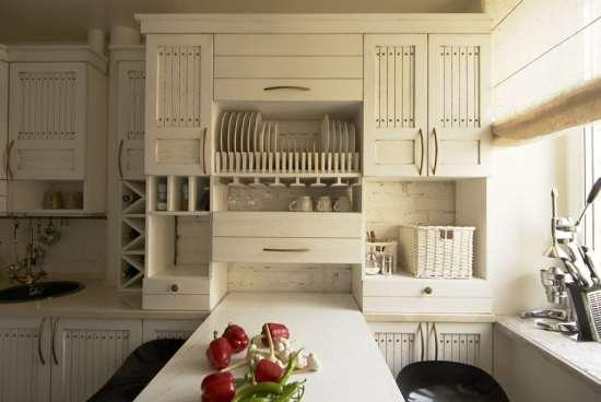 Все о грамотном выборе кухни для дома