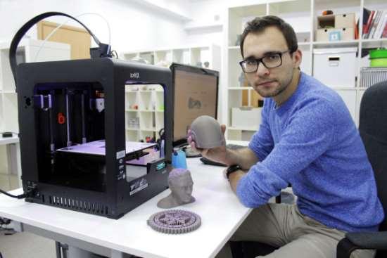 3D принтеры - шаг в будущее