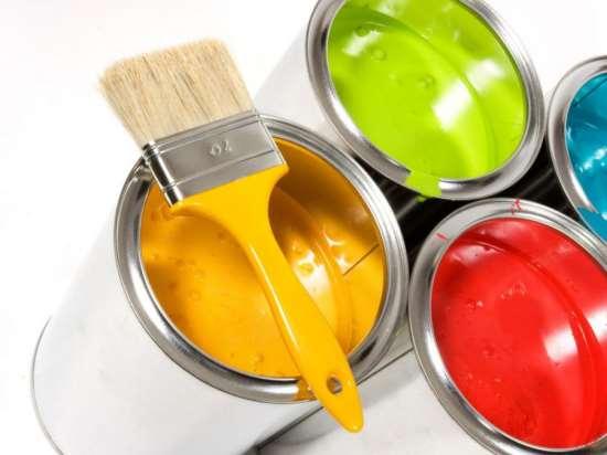 Востребованные виды профессиональных лакокрасочных материалов