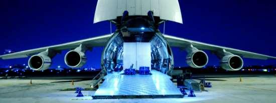 Авиаперевозка груза – самая быстрая и безопасная