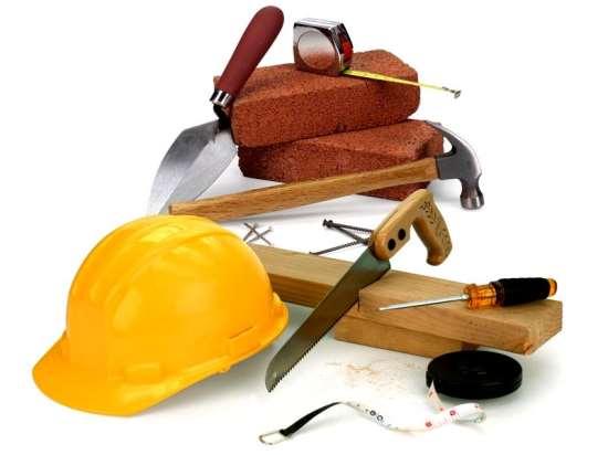 Где лучше покупать надежные строительные инструменты?