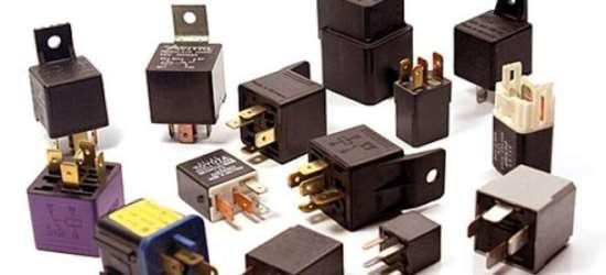 Реле в современных электрических цепях: виды и назначение