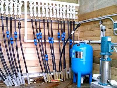 Особенности и преимущества разных видов автономного водоснабжения