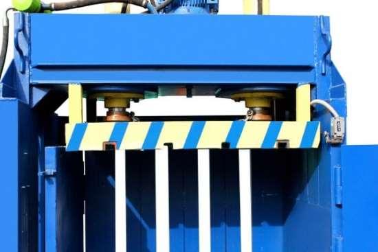 ПГП прессы для качественной и экономной обработки отходов