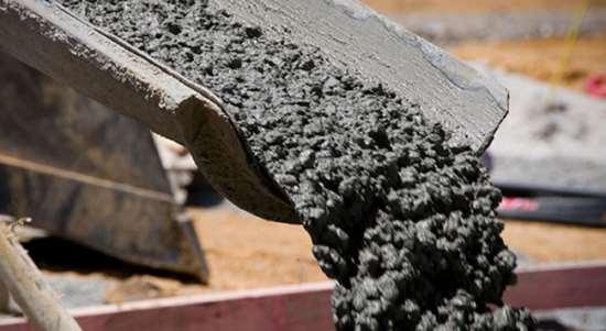 Как правильно выбрать бетон для строительства