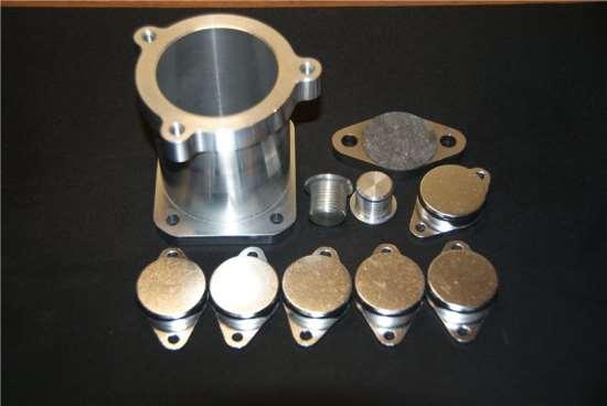 Заглушки вихревых заслонок для авто как важная деталь дизельных двигателей