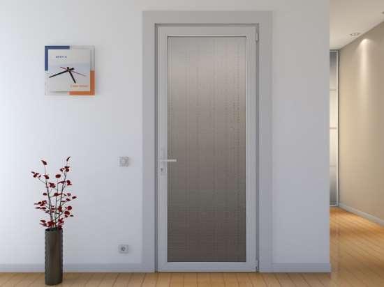 Межкомнатные двери из пластика для дома и офиса