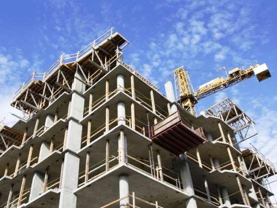 Монолитные работы - основа строительства