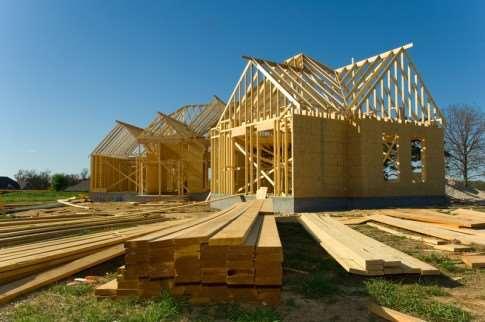 Какие материалы лучше всего выбрать для строительства дома?