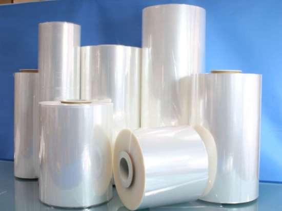Полиэтиленовая пленка как популярнейший упаковочный материал