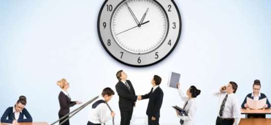 Учет рабочего времени по проверенной методике от специалистов