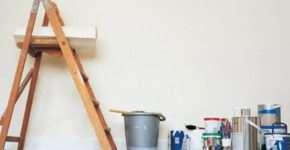 """Ремонтные и отделочные работы в квартире от компании """"Адианстрой"""""""