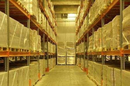 Неоспоримые преимущества аренды складских помещений