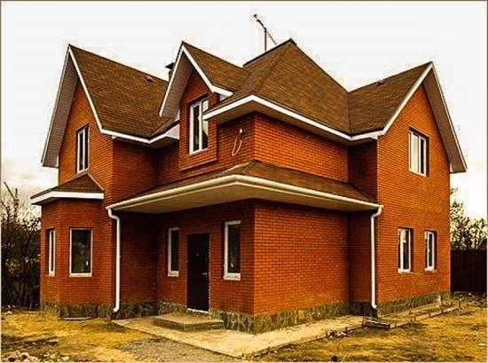 Каким должно быть комплексное строительство домов?