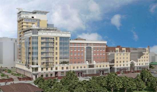 СтройМир – ремонт и строительство жилых и коммерческих сооружений