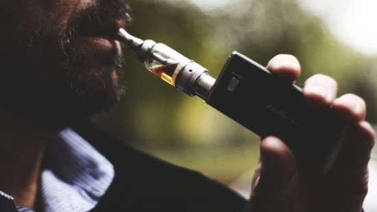 Электронные сигареты ля тех, кто идет в ногу со временем