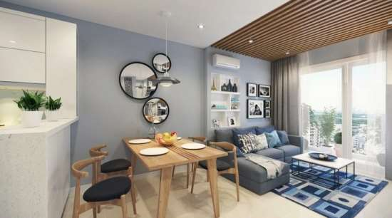 Достоинства новых квартир: комфорт каждый день