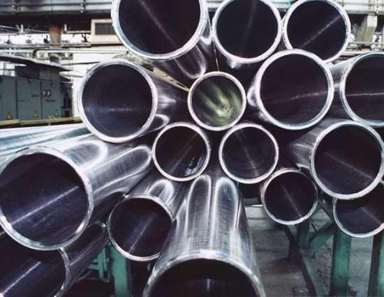 Технические характеристики стальных бесшовных труб