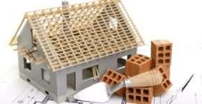 Самостоятельное строительство дома: с чего начать?