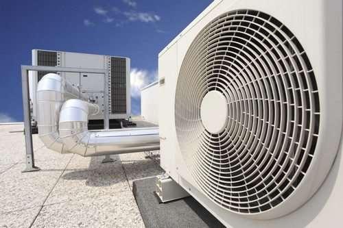 Система вентиляции главная в любом строении