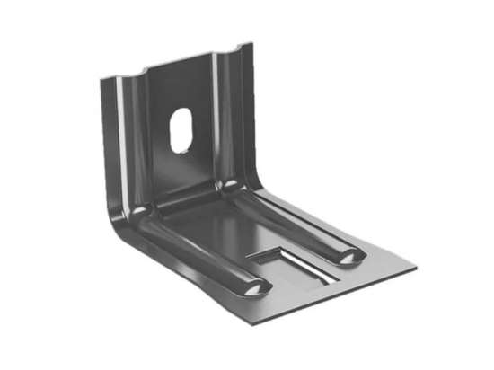 Классификация фасадных кронштейнов из стали