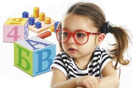 Развитие ребенка в игре для любого возраста