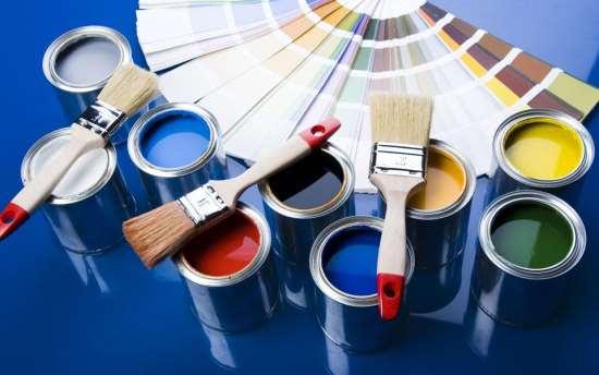 Виды и преимущества лакокрасочных материалов