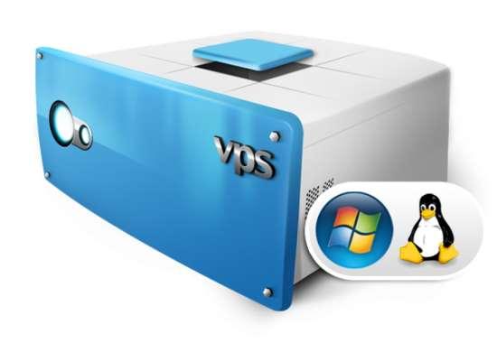 Создание VDS/VPS серверов и SSD облака