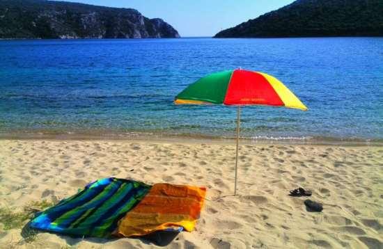 Выбор самого лучшего пляжного отдыха
