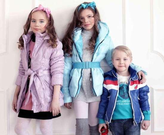 Критерии, которые стоит учитывать, выбирая осеннюю куртку для ребенка