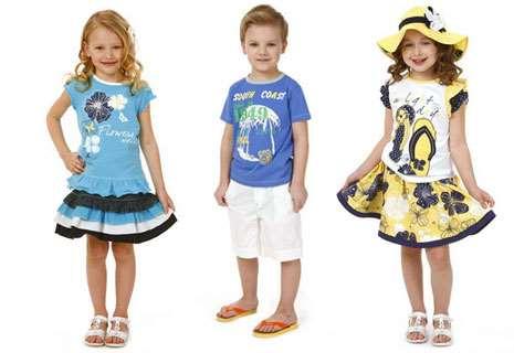 Одежда для детей выгодная для родителей