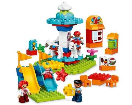 Лучшие детские конструкторы в «Kubik-shop»
