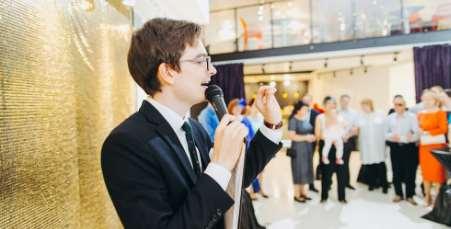 Алексей Галаган гарантирует веселую свадьбу