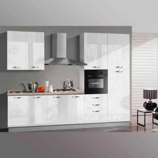 Модульные кухни, их особенности и достоинства