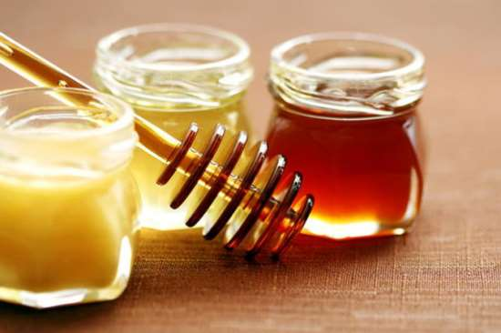 Мед – это вкусное лекарство