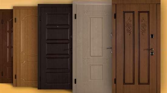 Надежные двери залог спокойной жизни