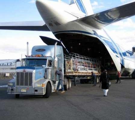 «Экспресс 365» профессиональные грузовые авиаперевозки