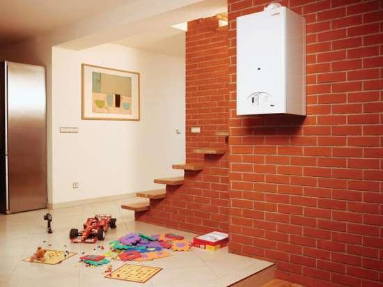 Отопительная система для каждого частного дома