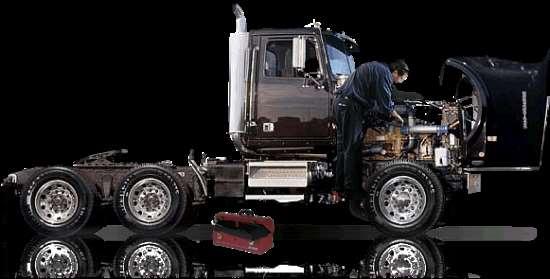 Алсфорт - запчасти на все грузовые автомобили