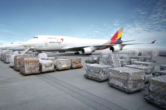 Самый современный метод доставки грузов - авиадоставка