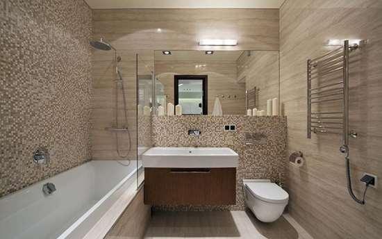 РемПроф – оперативный и качественный ремонт ванной комнаты