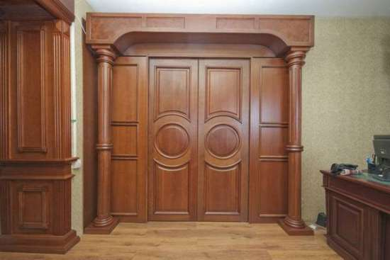 Качественные межкомнатные двери – какие они?