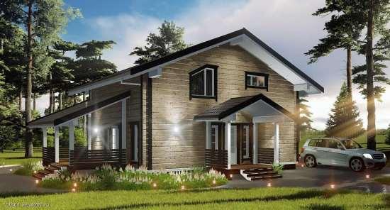 Идеальное место для строительства дома неподалеку от Ростова